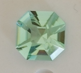 2.05ct Nigerian Mint Tourmaline